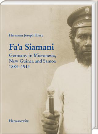 Fa?a Siamani - Hermann J. Hiery