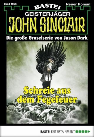 John Sinclair - Folge 1825 - Jason Dark