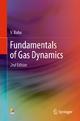 Fundamentals of Gas Dynamics - V. Babu