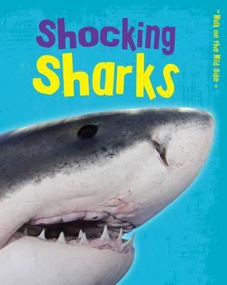 Shocking Sharks - Charlotte Guillain