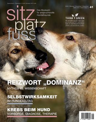 SitzPlatzFuss, Ausgabe 41 - Verlag Cadmos