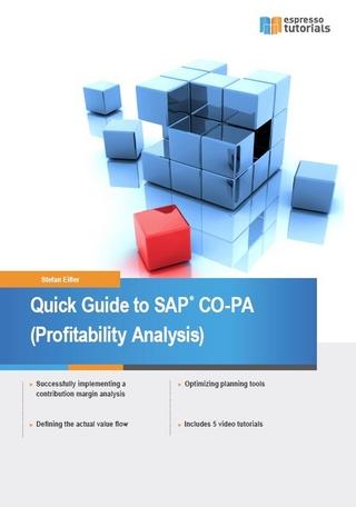 Quick Guide to CO-PA (Profitability Analysis) - Stefan Eifler