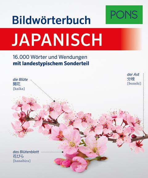 PONS Bildwoerterbuch Japanisch