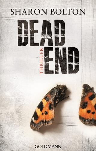Dead End - Lacey Flint 2 - Sharon Bolton