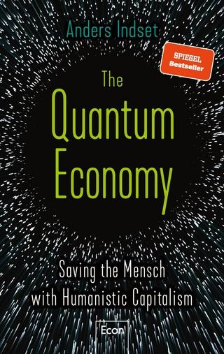 The Quantum Economy - Anders Indset