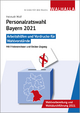 CD-ROM Personalratswahl Bayern 2021 - Helmuth Wolf