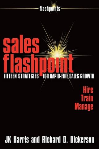 Sales Flashpoint - Jk Harris