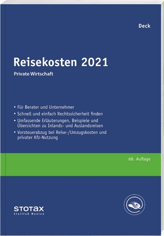 Tabelle, Lohnsteuer 2021 Monat   ISBN 978-3-08-332821-6 ...