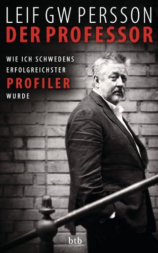 Der Professor - Leif GW Persson