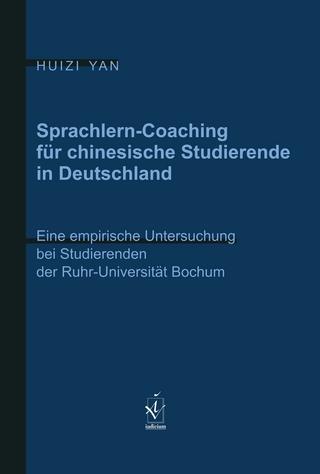 Sprachlern-Coaching für chinesische Studierende in Deutschland - Huizi Yan