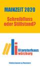 Mainzeit 2020 - Literaturhaus Würzburg e. V.