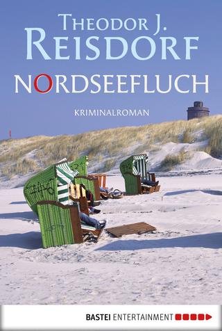 Nordseefluch - Theodor J. Reisdorf