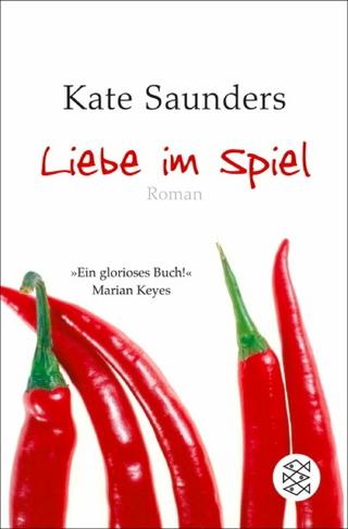 Liebe im Spiel - Kate Saunders