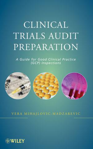 Clinical Trials Audit Preparation (eBook)