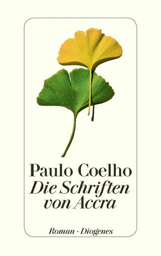 Die Schriften von Accra - Paulo Coelho