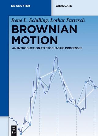 Brownian Motion - René L. Schilling; Lothar Partzsch