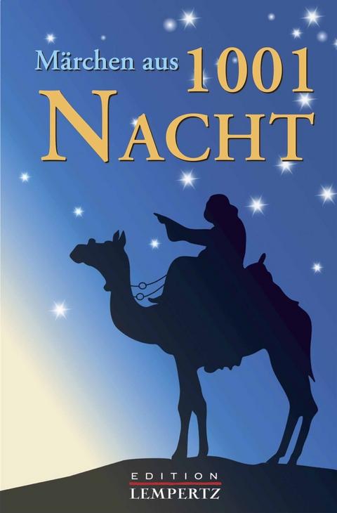 1001 Nacht Scheherazade