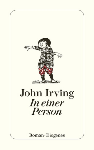 In einer Person - John Irving