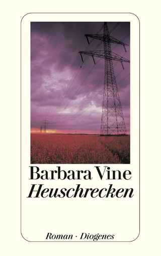 Heuschrecken - Barbara Vine