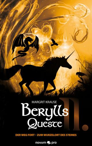Berylls Queste II - Margrit Krause