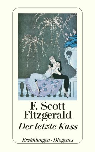 Der letzte Kuss - F. Scott Fitzgerald