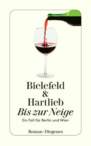 Bis zur Neige - Claus-Ulrich Bielefeld; Petra Hartlieb