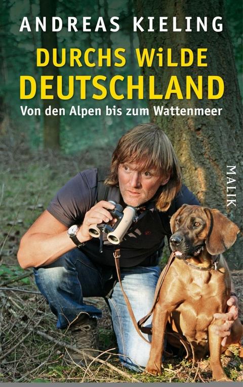 4e119e67026df8 eBook  Durchs wilde Deutschland von Andreas Kieling