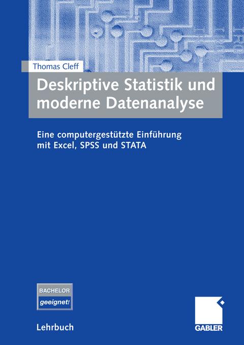 Deskriptive Datenanalyse