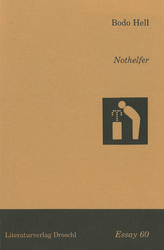Nothelfer - Bodo Hell