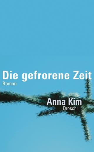 Die gefrorene Zeit - Anna Kim