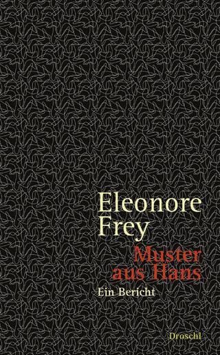 Muster aus Hans - Eleonore Frey