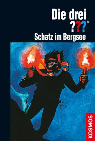 Die drei ???, Schatz im Bergsee (drei Fragezeichen) - Brigitte Henkel-Waidhofer