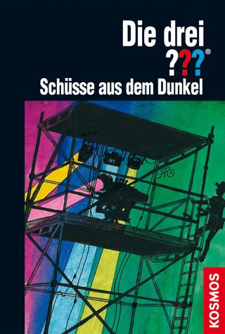 Die drei ???, Schüsse aus dem Dunkel (drei Fragezeichen) - Brigitte Henkel-Waidhofer