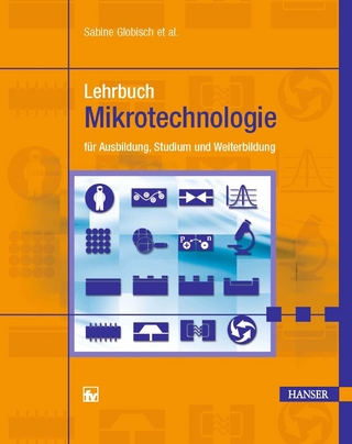 Lehrbuch Mikrotechnologie - Sabine Globisch (Hrsg.)