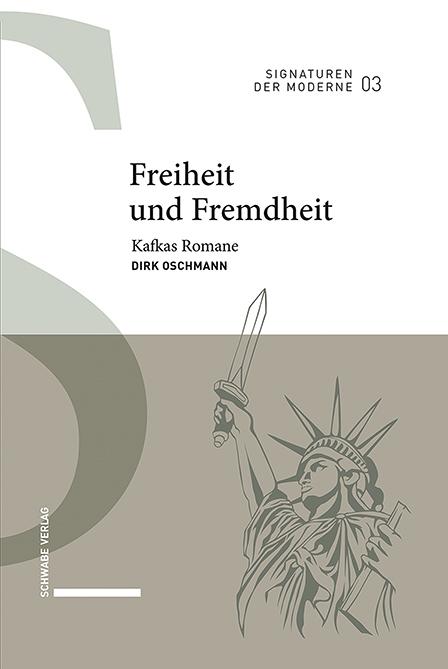Oschmann, Dirk: Freiheit und Fremdheit