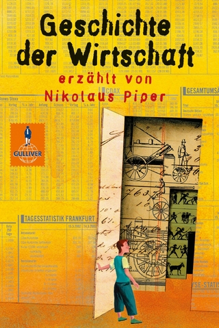 Geschichte der Wirtschaft - Nikolaus Piper