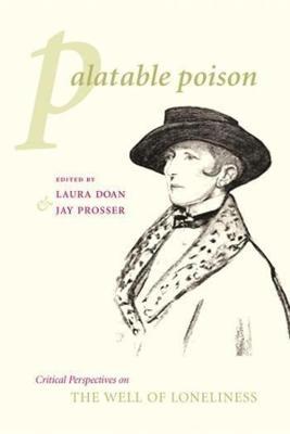Palatable Poison - Laura Doan; Jay Prosser
