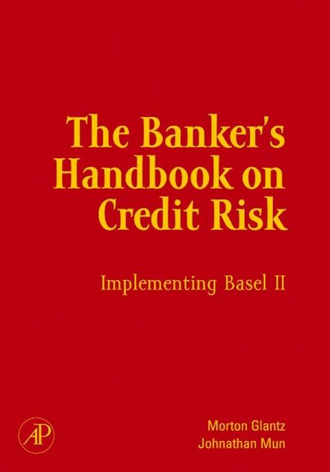 Ebook bankers handbook on credit risk von morton glantz isbn 978 bankers handbook on credit risk ebook fandeluxe Choice Image