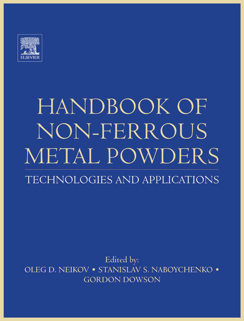 Ebook handbook of non ferrous metal powders von stanislav handbook of non ferrous metal powders ebook fandeluxe Gallery