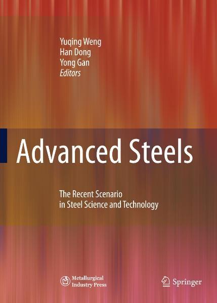 Ebook advanced steels von yuqing weng isbn 978 3 642 17665 4 advanced steels fandeluxe Gallery