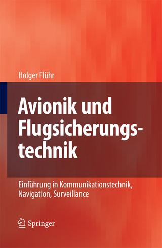 Avionik und Flugsicherungstechnik - Holger Flühr