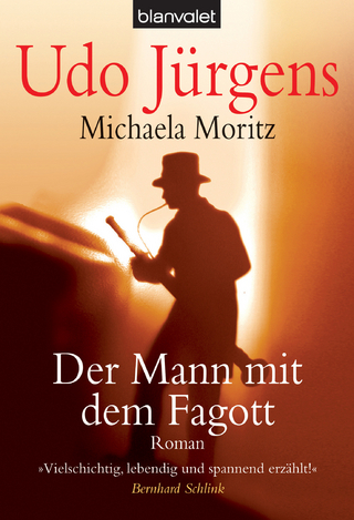 Der Mann mit dem Fagott - Udo Jürgens; Michaela Moritz