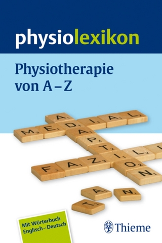 physiolexikon - Thieme; Tobias Amshoff; Christina Bader-Johansson; Michael Balk; Katrin Becker; Andreas M. Bertram