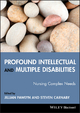 Profound Intellectual and Multiple Disabilities